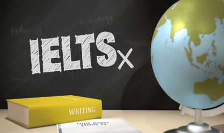 Edx IELTS: Writing