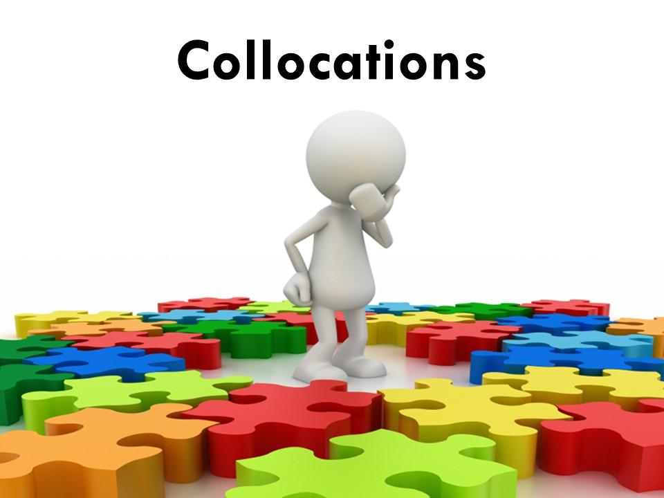 یادگیری collocations در زبان انگلیسی