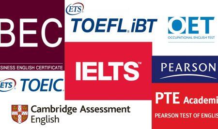 کدام آزمون زبان برای شما مناسب است؟ معرفی آزمون های زبان انگلیسی