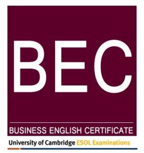 آزمون های زبان انگلیسی BEC