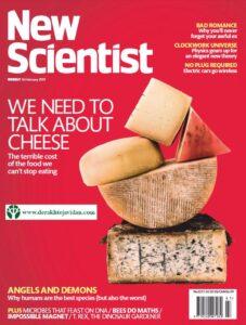 دانلود New Scientist؛ (February 16th)
