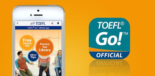 دانلود رایگان نرم افزار TOEFL GO