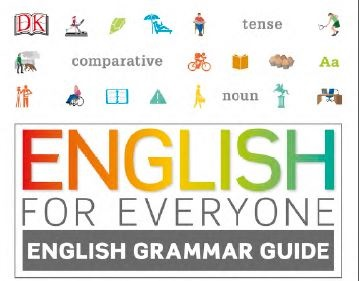 دانلود کتاب گرامر English for Everyone