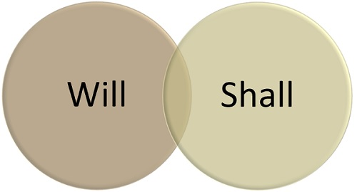 گرامر پیشرفته: ?will or shall