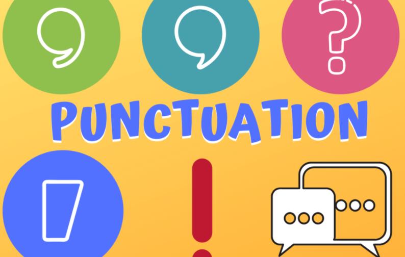 علائم نگارشی در زبان انگلیسی (2) : Punctuation